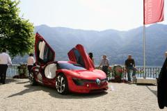 Concept Cars & Prototypes - CC14 - Renailt Dezir (2010)
