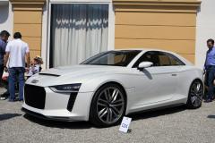 Concept Cars & Prototypes - CC04 -  Audi Quattro Concept (2010)