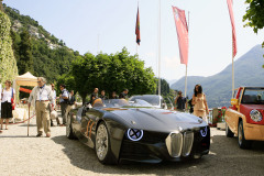 Concept Cars & Prototypes. BMW 328 Hommage