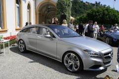 Concept Cars & Prototypes - CC06 - Mercedes-Benz Concept Shooting Brake (2010)