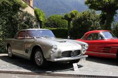 Class E- 62 - Swinging Sixties Style. Maserati 3500 GT by Touring (1962)