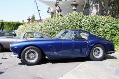 Class F -76 - The Birth of the Supercar.  Ferrari 250 GT SWB by Scaglieti (1962)