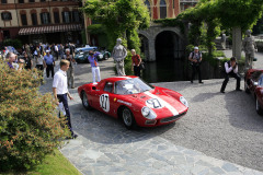 CLASS I Heroes of Le Mans. Ferrari 250 LM  by Pininfarina (1964)