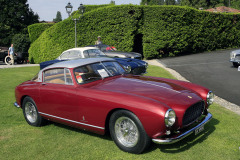 Class F :The Ferrari 250 Dynasty. Ferrari 250 GT Europa by Pinin Farina (1955)