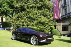 Concept Cars & Prototypes. Jaguar B99 by Stile Bertone (2011)