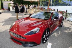 Concept Cars & Prototypes. Aston Martin Lagonda  Project AM 310 (2012)