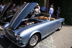 Class E:  Stars of the Rock'n'Roll Era. Ferrari 212 Inter by Pinin Farina (1952)