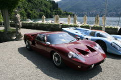 CLASS I Heroes of Le Mans. Ford GT40 MK3 (1968)