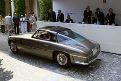 Class F :The Ferrari 250 Dynasty. Ferrari 250 Europa by Vignale (1954)