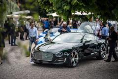 Concept Cars & Prototypes - CC02 -  Aston Martin EXP 10 Speed Six