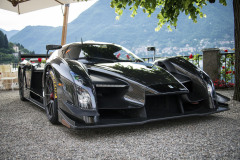 Concept Cars & Prototypes - CC06 -  Scuderia Cameron Glickenhaus- SCG 003C #001