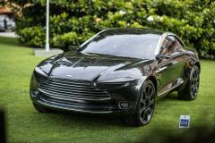 Concept Cars & Prototypes - CC10 - Aston Martin DBX Concept