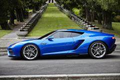 Concept Cars & Prototypes - CC12 - Lamborghini  Asterion LPI 910-4 (2014)