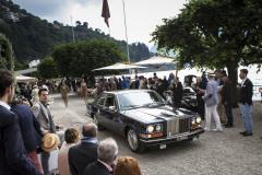 Class G - 84 -GT man has arrived - Interpretations of opulence. Rolls-Royce Camargue by MUlliner ParkWind (1979)