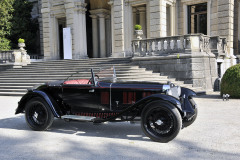 lass B - 16 -Antidepressants - pre-war sports cars which defied the great depression  Om Superbra 665 SSMM by Castagna (1931)