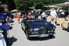 """Class C - 28 -""""Sur Mesure et Haute Couture"""" - Rarities for the Connoisseur. BMW 503 (1956)"""