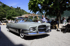 Class F - 64 -Cars of the Stars - From the Silver Screen to the Studio Lot. Dual Ghia (1957)