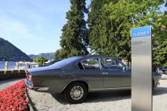 """Class C - 36 - """"Sur Mesure et Haute Couture"""" - Rarities for the Connoisseur. Bentley T-Speciale by Pininfarina (1968)"""