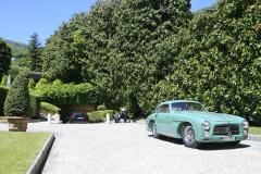Class G - 74 -GT Man is back - The Golden Era of Sportscar Design, 1950-1975. Pegaso Z-102 by Enasa (1951)