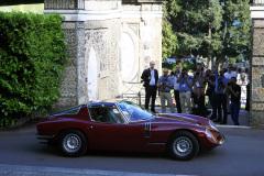 Class G - 82 -GT Man is back - The Golden Era of Sportscar Design, 1950-1975. Bizzarrini GT Europa 1900 by Labronplastic (1968)