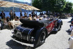 Class B - 16 - Pre-1945 Supercars - The Fast and the Flamboyant. Austro Daimler ADR6 Bergmeister (1932)
