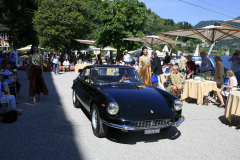 Class F - 66 -Cars of the Stars - From the Silver Screen to the Studio Lot. Ferrari 330 GTC by Pininfarina (1966)