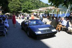 Class F - 70 -Cars of the Stars - From the Silver Screen to the Studio Lot. Ferrari 365 GT/4 Berlinetta by Scaglietti (1975)