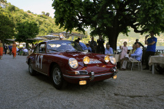 Class I - 100 -Rally Cars - Heroes of the Special Stage, 1955-1985. Porsche 911 (1964)