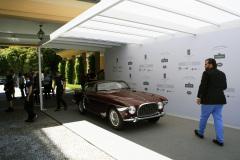 Class G - 76 -GT Man is back - The Golden Era of Sportscar Design, 1950-1975. Ferrari 250 Europa by Vignale (1953)