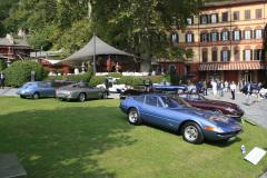 Class F - 81 - A Passion For Perfection : Celebrating 90 Years of Pininfarina / Ferrari 365 GTB /4 (1973)
