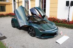 Concept Cars & Prototypes - CC02 - Automobili Pininfarina Battista Hyper GT (2019)