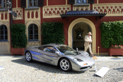 Class H - 98 - The Next Generation: Hypercars of the 1990s / McLaren F1 (1995)