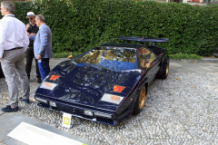 Class G - 84 -  The Birth of the Supercar: Latin Style Landmarks /  Lamborghini - Countach LP400 S Prototype Walter Wolf Special by Bertone  (1978)