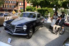 Class D - 48 - Granturismo  All'Italiana: Finding  the Perfect  GT Formula /  Lancia Aurelia B53 by Balbo (1952)