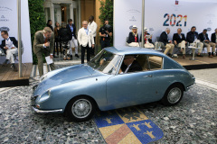 Class F - 74 - A Passion For Perfection : Celebrating 90 Years of Pininfarina / Fiat 500 Abarth  (1957)