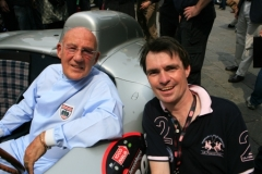 Flavors of the Mille Miglia