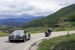 Friday leg 2 - Ferrari Tribute to 1000Miglia