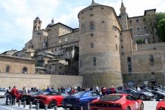 Friday leg 2 -Step back in time in Urbino, Italy's secret Renaissance city