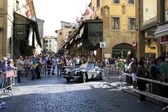 Saturday  leg 3 - Rome > X > Brescia leg goes standard thru Firenze