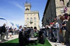 Friday leg 2 - La Repubblica di San Marino