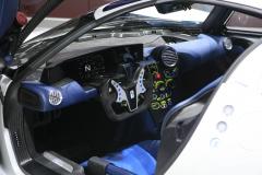 World premiere Scuderia Cameron Glickenhaus SCG003S