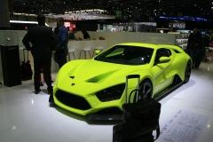 ZENVO - TS1 GT
