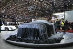 World premiere McLaren 720S