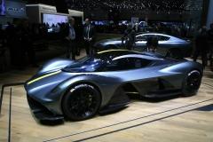 Aston Martin Valkyre