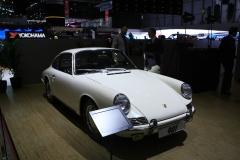 Ruf Porsche 911 legend