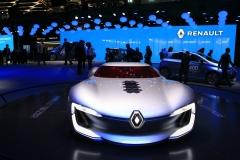 Citroën Trezor