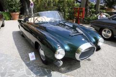 Class H : Styling  Studies 1952 - 1965. Lancia Aerelia B52 (PF200 - PInin Farina)