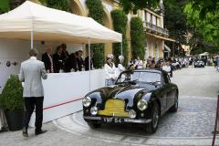 Class G : Post-War Competition Cars. Aston Martin DB2