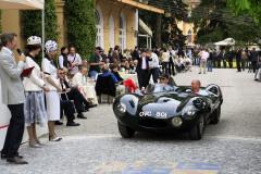 Class G : Post-War Competition Cars.. Jaguar D-Type Prototype