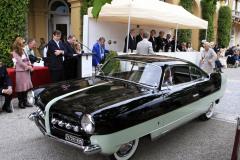 Class H : Styling  Studies 1952 - 1965. Fiat 1400 (Ghia)